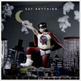 Album Say Anything (Self-Titled) Cover