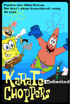 Karate Choppers Unlimited