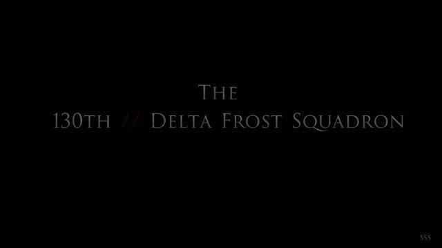 ACES - 130th Delta Frost Squadron