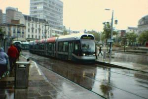 Wun tram
