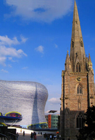 File:405px-Bullring & St Martin's Church.jpg