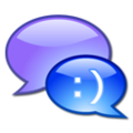 File:120px-Nuvola apps chat.png