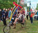 Kingston Green Fair