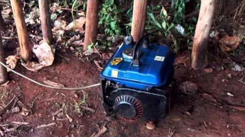 ICT4Gov South-Kivu Participatory Budgeting