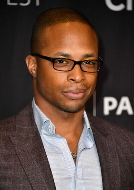 2017 Paley Fest LA - Cornelius Smith Jr 01