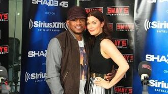 Bellamy Young Speaks on 'Scandal' Coming to a Close & Explains Why She Drops F-Bombs on Set