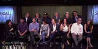 2014 SAG Foundation Panel