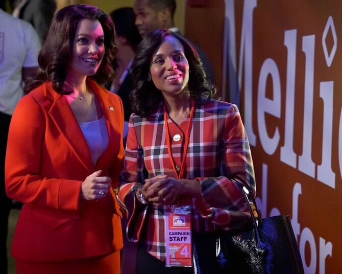 5x21 - Mellie Grant and Olivia Pope 01