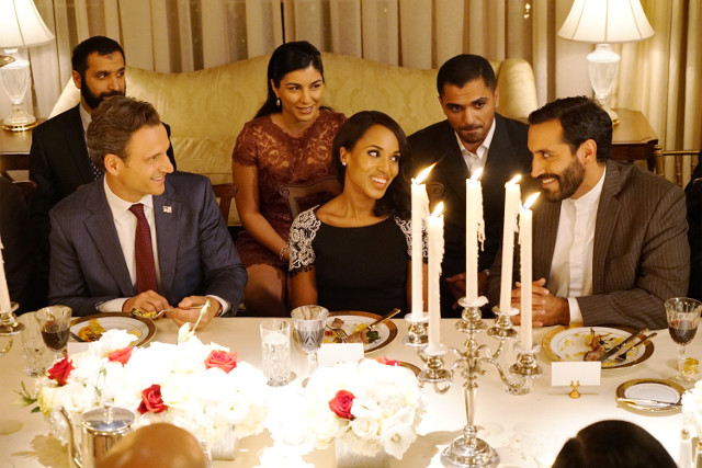 5x08 - Fitz-Olivia and-Guests