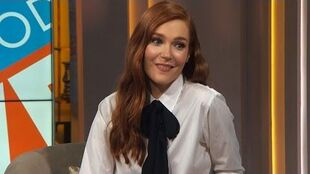 Darby Stanchfield Directs New 'Scandal' Web Series 'Gladiator Wanted'