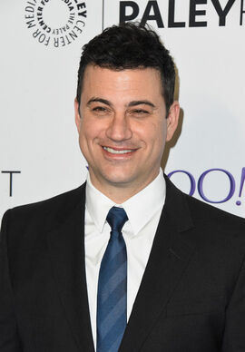 2015 Paleyfest Panel - Jimmy Kimmel 01