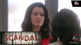 Mellie and Susan Prep For Campaign Trail - Scandal