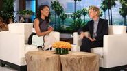 Kerry Washington Talks 'Scandal' Gossip