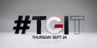 2015 TGIT Promo Shoot