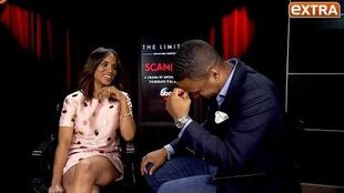 Kerry Washington Dishes on 'Scandal's' Season 4 Fashion