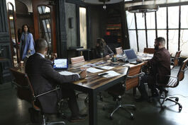 5x10 - OPA and Mellie