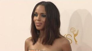Check Out Kerry Washington's 'Scandal' Inspired Clothing Line
