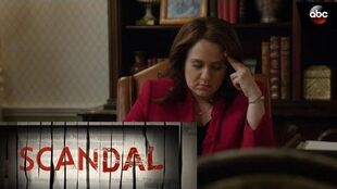 Can David and Susan Make It Work? - Scandal Sneak Peek
