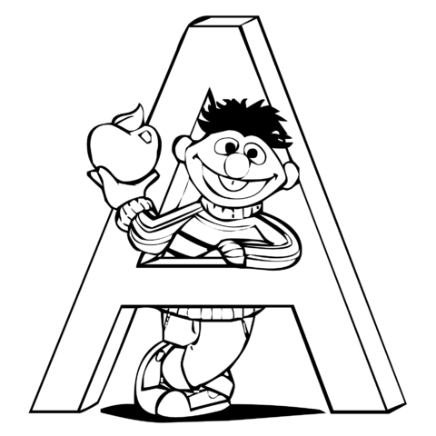 File:Sesame Font A.png