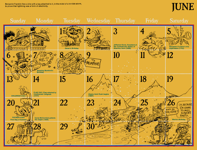 File:1976 sesame calendar 06 june 2.png
