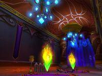 Darkstorm Hall