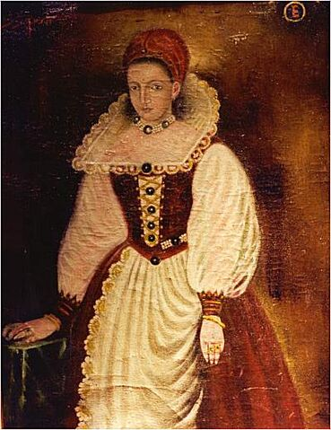 Datei:Elizabeth Bathory Portrait.jpg