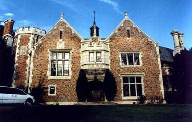 00kane manor
