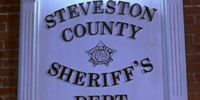 Stevenson County Sheriff's Department