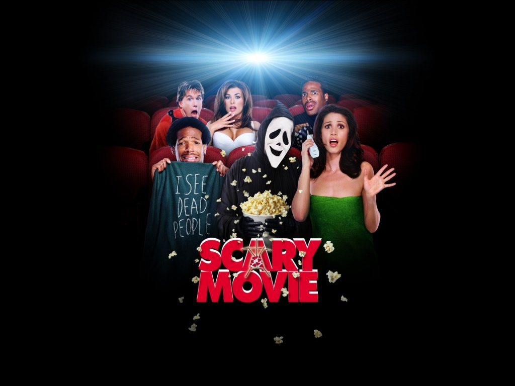 Scary movie scary movie wiki fandom powered by wikia - Scary movie 5 wallpaper ...