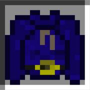 Wizard chest icon
