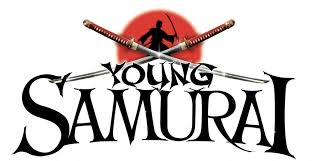 File:Young samurai logo.jpg