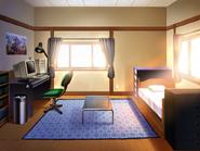 Kei's Room Afternoon
