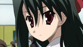 Setsuna Kiyoura 9