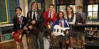 School of Rock (band)