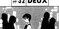 School Rumble Chapter 032