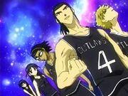School Rumble Ni Gakki - 09 - 11