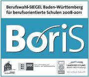 BoriS-Berufswahlsiegel