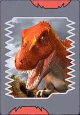 File:Dinosaur King card 01.jpg