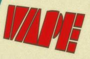 VAPE Logo (E-mail)