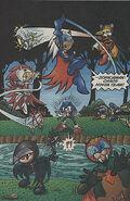 Chaos Ninja Team