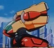 G-4 OVA (side view)