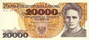 20000 zl a 1989-1-