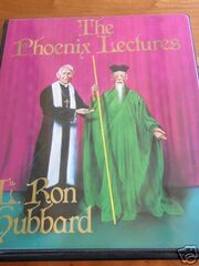 The Phoenix Lectures 198x
