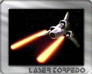 Lasertorpedo