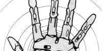 Repulse Hand