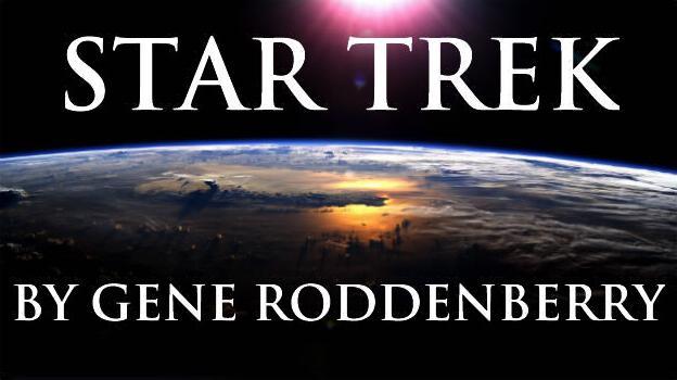 File:Star Trek by Gene Roddenberry.jpg