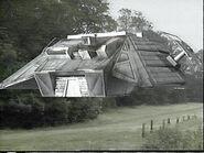 Cyberman-Shuttle