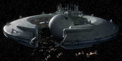 Droid Control Ship2