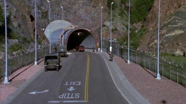 File:Cheyenne Mountain.jpg