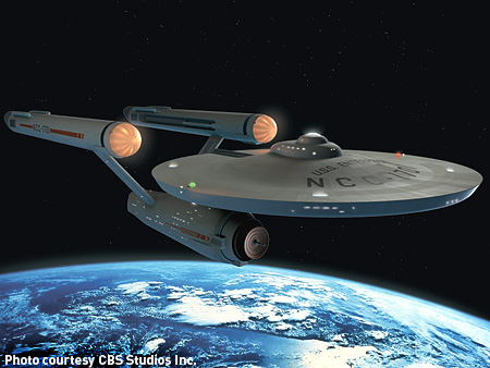 Image result for U.S.S. Enterprise NCC-1701